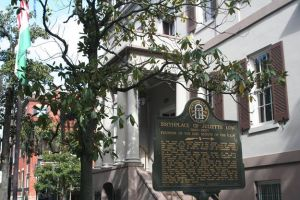 Juliette Gordon Low Birthplace