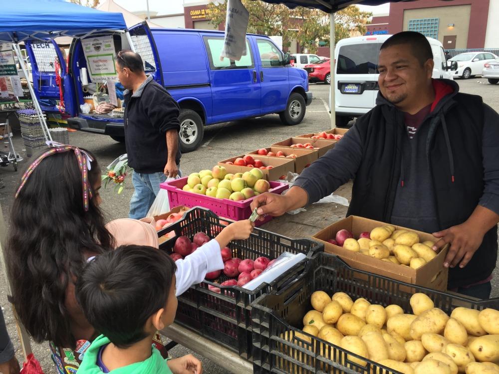 troop 972 farmers market